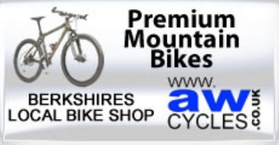 AW cycles Mountain biikes