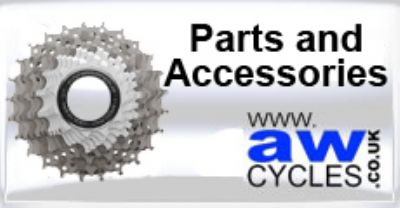AW Cycles Parts and Accesories