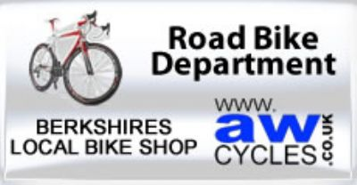 AW Cycles Road bike Department