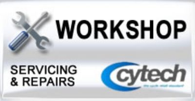 AW Cycles Workshop