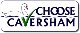 Choose Caversham logo